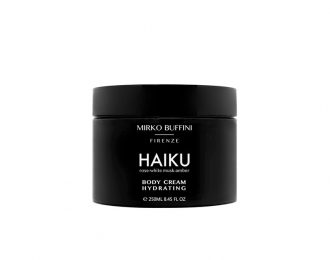 Body Cream Hydrating
